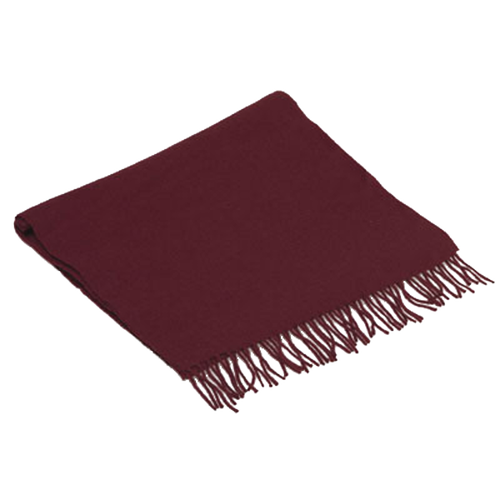 Herenshawl Bordeaux (1)