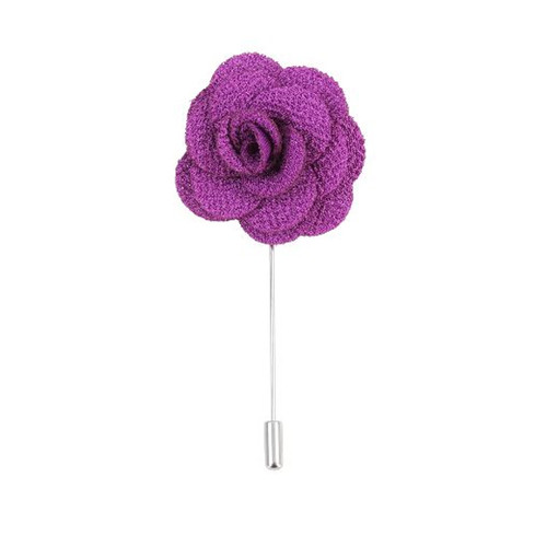 Revers Pin - Violet (1)